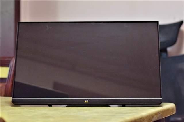 隨心觸控,優派TD2230十點電容硬屏觸控顯示器體驗