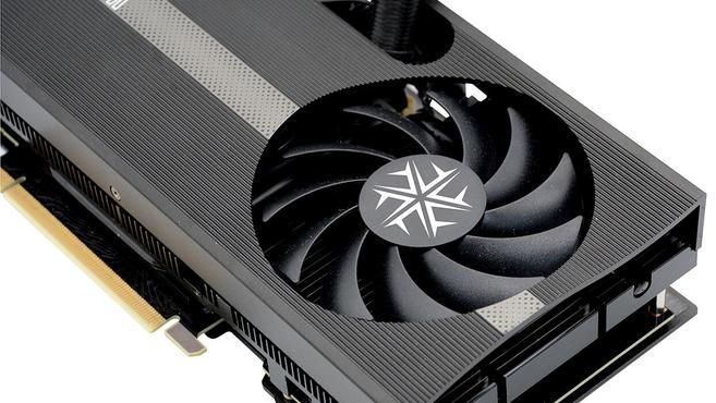 映眾推出混合散熱的GeForce RTX 3080/RTX 3080 Ti顯示卡,採用全黑塗裝