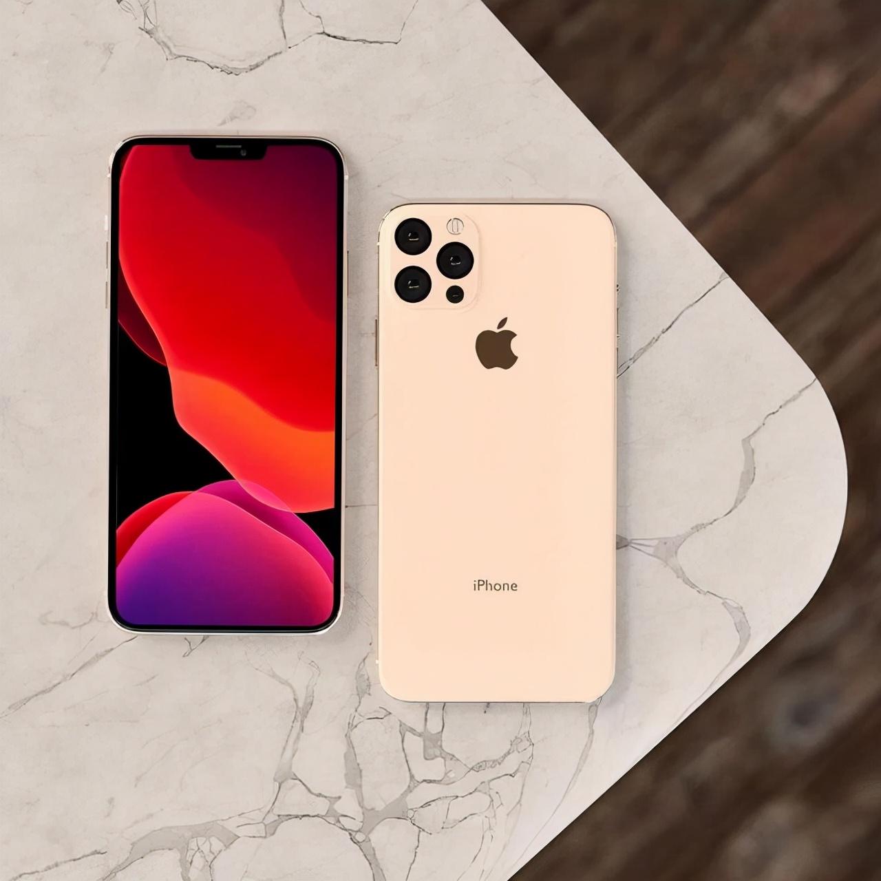 5499元起售!iPhone13售價/配置全球首曝光:劉海屏外觀很感人