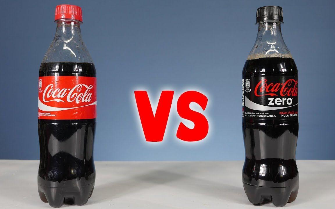 「無糖可樂」、「0糖飲料」喝起來那麼甜,真的無糖嗎?漲知識了