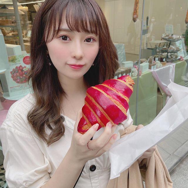 菜々 香 instagram 長沢 長沢 菜々
